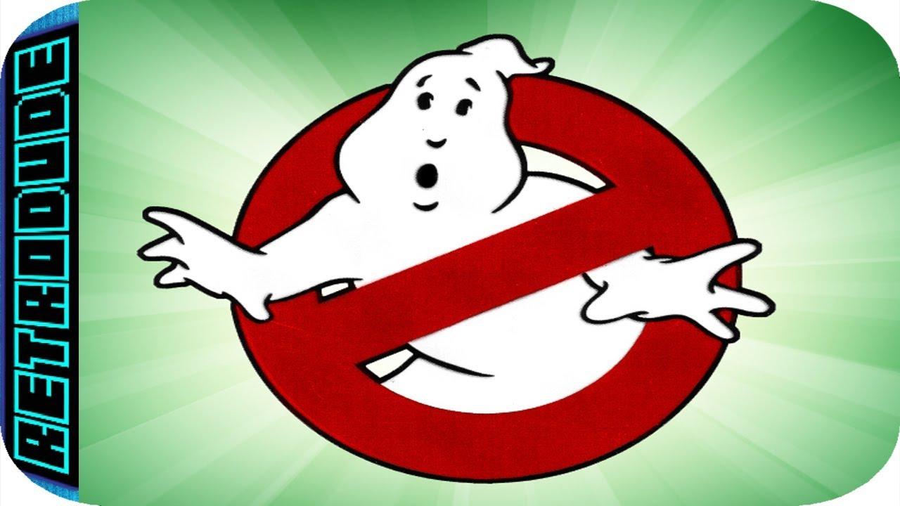 Ghostbusters Logo Hama Bead Tutorial