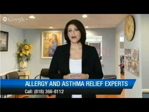 exercise induced asthma Northridge (818) 366-8112 Allergy Asthma Immunology Specialist