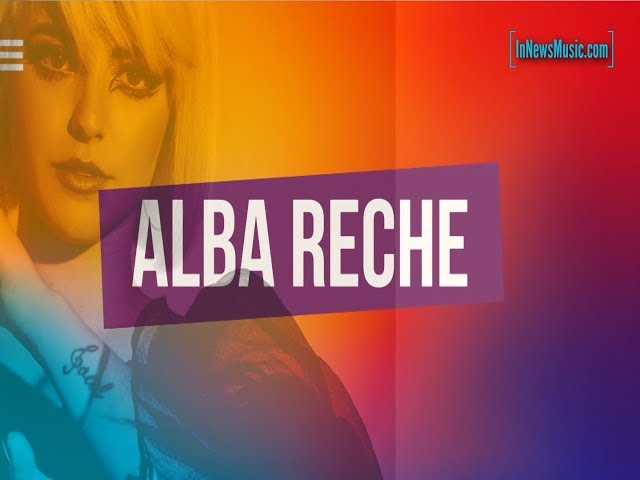 #InPerfiles | Alba Reche: música, pasión y talento