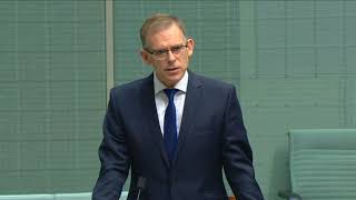 Speech about the threats of Terrorism and Foreign Interference - 20 June 2018