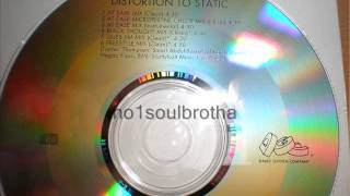 "The Roots ""Distortion To Static"" (Black Thought Mix - Clean)"
