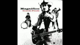 MaGnifico - The Land Of Champions / I Think