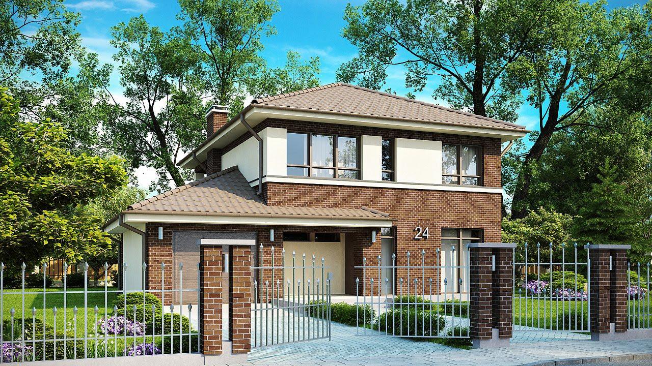Каталог проектов домов и коттеджей ruplans. Заказать или купить проект дома онлайн. Более 3500 типовых проектов частных загородных домов с.