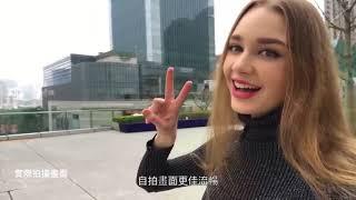 Zhiyun Smooth Q 手機 運動相機  宣傳影片