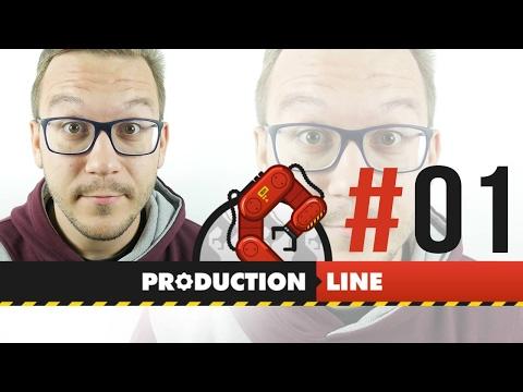 Production Line (Wprowadzenie) #1