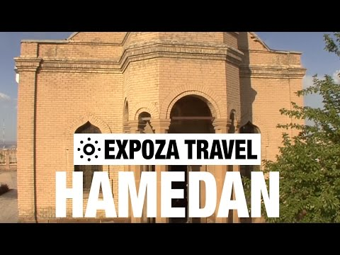 Hamedan (Iran) Vacation Travel Video Guide
