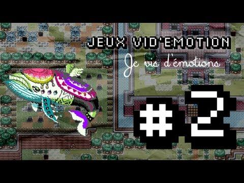 Jeux Vid'émotion - Ep2 : The Legend of Zelda : Link's Awakening - PuNkY