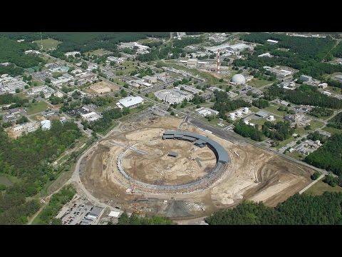 Brookhaven National Laboratory | #23 | DrakeParagon Season 2
