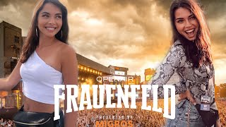 Download FESTIVAL OUTFITS 🔥| Frauenfeld 2019 | Jennifer Czeczor Mp3 and Videos