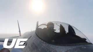 """The Rise"" | GTA V Military Crew | 2019 [PS4]"