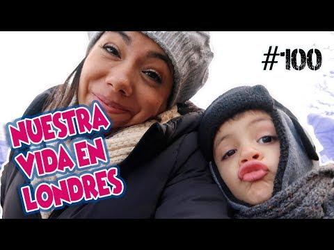 YA LLEGÓ EL FRIO A LONDRES + LA QUIERO COMPRAR PERO ESTOY INDECISA 😅 MEXICANA EN LONDRES