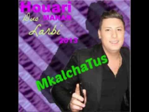 HOUARI MANAR B3ID TÉLÉCHARGER MP3 JEBDI