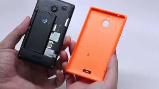 Tinhte.vn - Trên tay Nokia X2