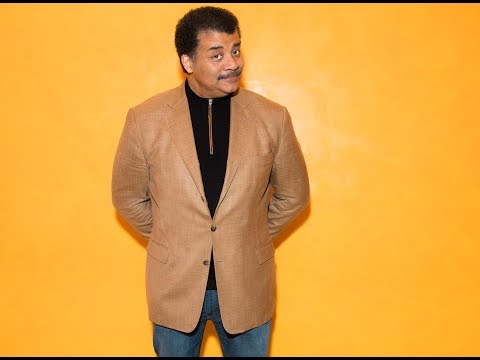 TimesTalks: Neil deGrasse Tyson