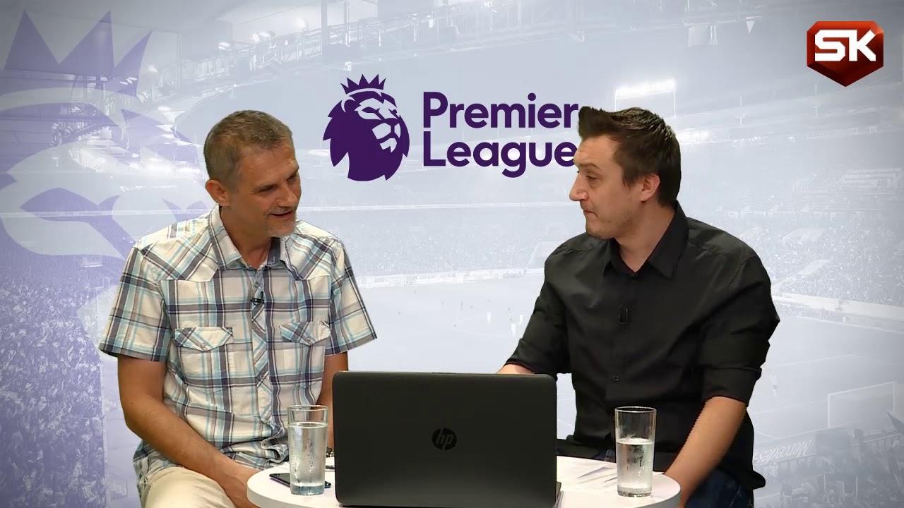 Podcast Premier Liga