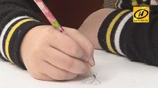 как по рисунку ребенка узнать о его здоровье