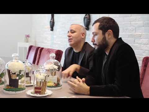 In Conversation with - Nishane Part 1