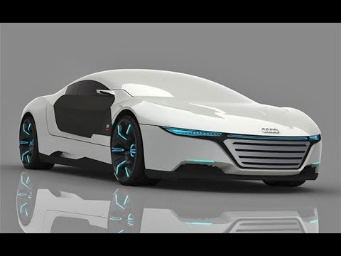Audi : All Concept Cars & Prototypes You Must See