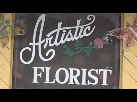 Preview of Artistic Florist