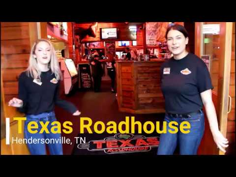 Tony Noble Texas Roadhouse MP of the year Finalist 2018