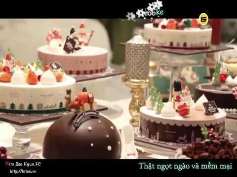 [Vietsub+Kara] Winter Wonderland - Kim Soo Hyun