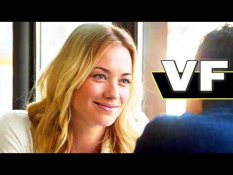 MANHATTAN NOCTURNE Bande Annonce VF (2018) Adrien Brody, Yvonne Strahovski streaming vf