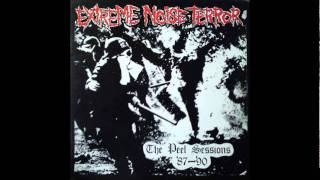Extreme Noise Terror - I Am A Bloody Fool / In It For Life