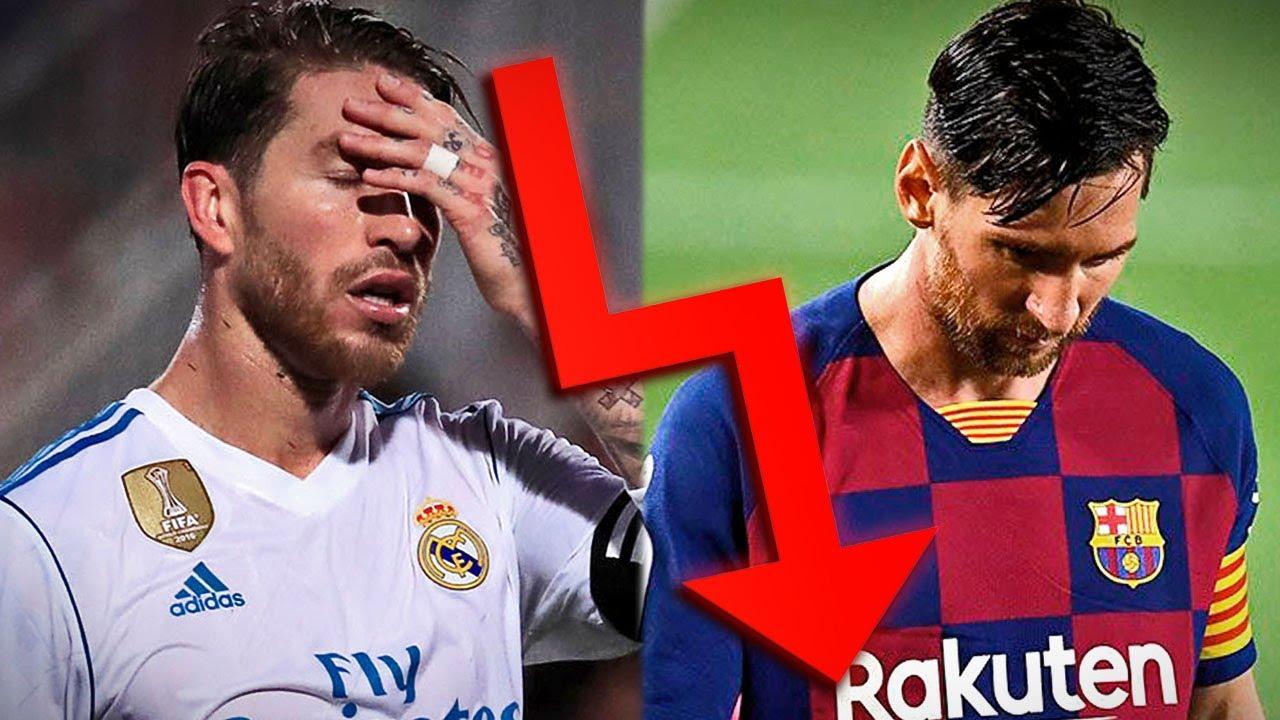 El fútbol español va a pasar una mala época en Europa... - Ibai y Jordi Wild