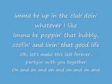 LETRA XOXOXO - The Black Eyed Peas | Musica.com