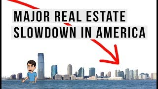 U.S. Housing Market RAPID Slowdown! The Fed Is Going To CRASH Real Estate!