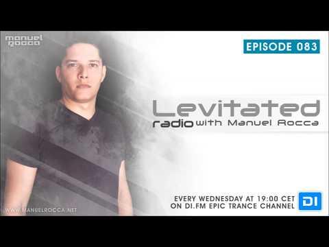 Levitated Radio 083 With Manuel Rocca