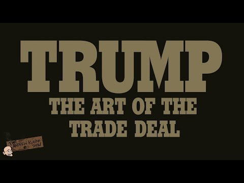 Donald Trump's Trade War on European Union Actually Worked!? | The Andrew Klavan Show Ep. 549