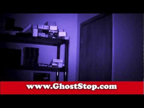 Full Spectrum Ghost Hunting Video Equipment And Lights
