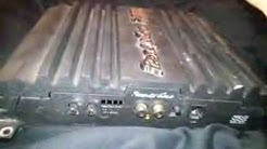How To Connect A 2 Channel Car Amplifier