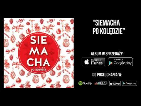 Rafał Brzozowski & Siemacha -