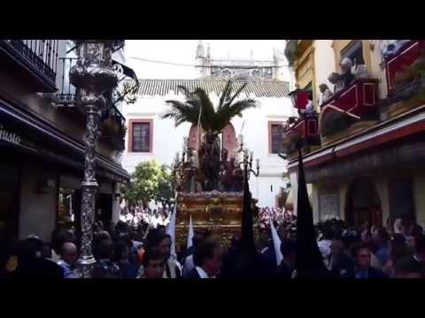La Borriquita de Sevilla por placentines 2015