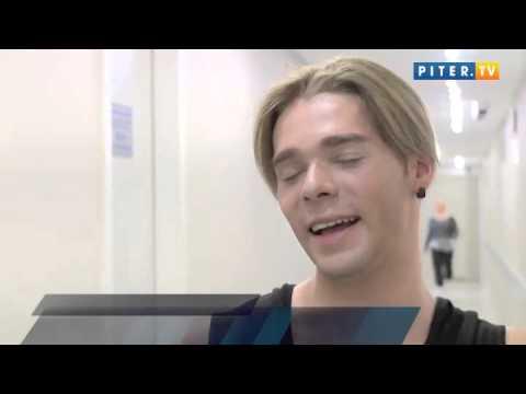 Видео, Звезда Танцев Виталий Савченко рвется в Америку