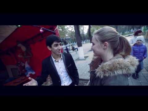 АРНИ Пашаян - Я Влюбился// Official Music Video // 2015