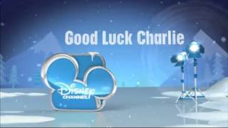 Fa-La-La-Lidays will be right back with Good Luck Charlie | Disney Channel HD 2012