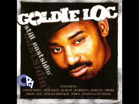 Goldie Loc Feat. Kurupt & Snoop Dogg - Bring it Back