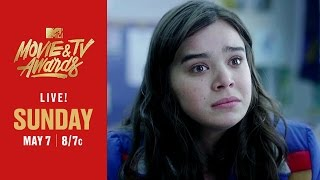 Edge of Seventeen Slasher Trailer Remix | MTV Movie & TV Awards