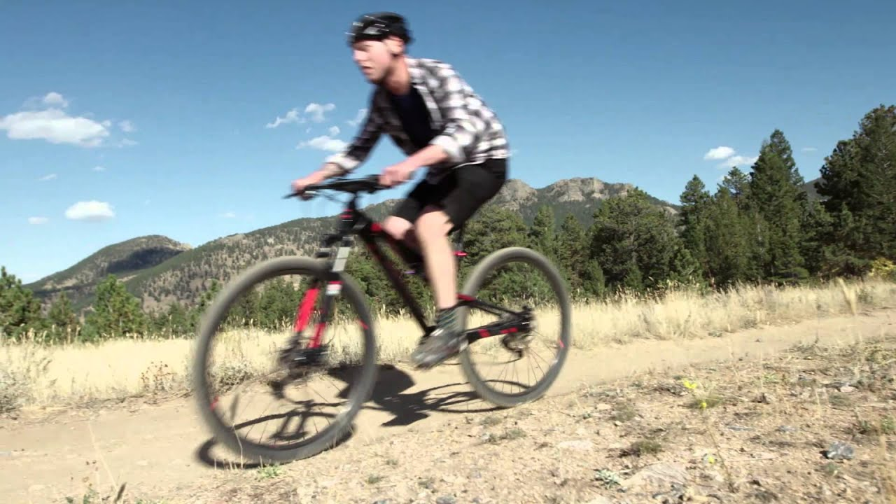 Backpacker Magazine S Tips To Mountain Biking In Estes Park Youtube