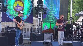 Salamander Song - Spafford - At High Sierra Music Festival July 16, 2018