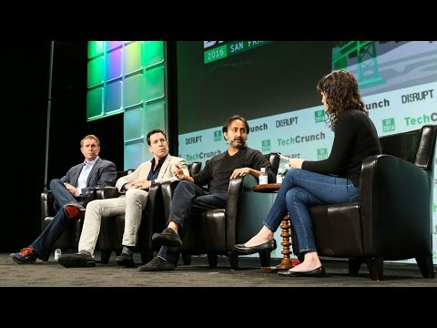 Aligning Trust and Incentives with General Catalyst, Tusk Holdings, and a16z at Disrupt SF