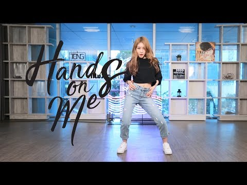 [Original Dance] CHUNG HA(청하) 'Why Don't You Know' 댄스 직캠 [통통TV]
