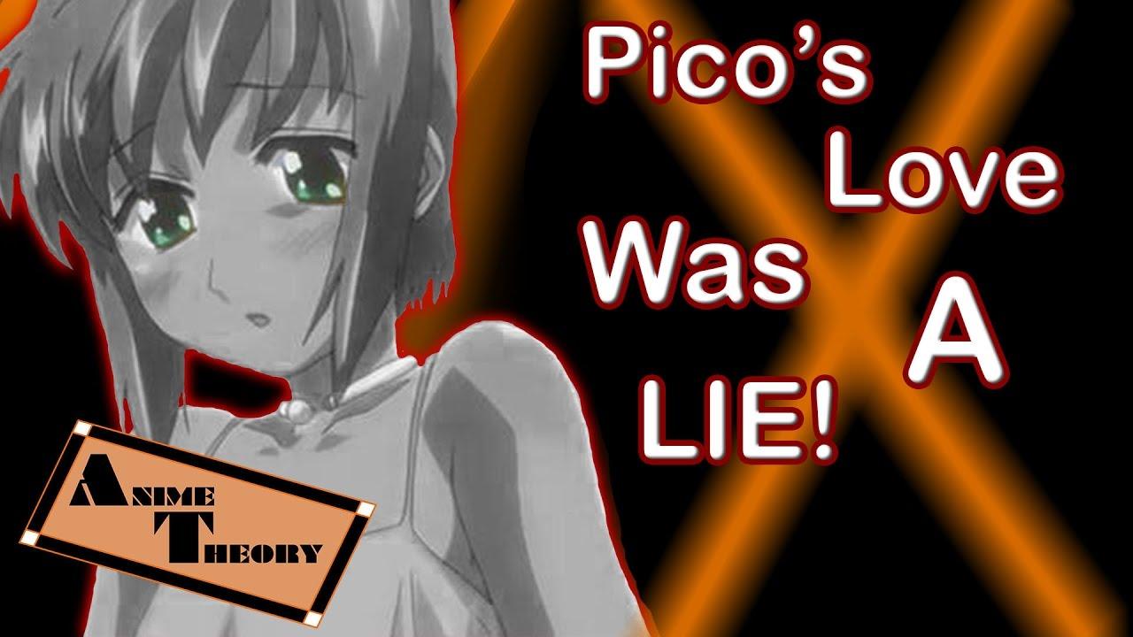 boku no pico смотреть онлайн