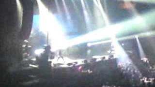 In Flames - March to the Shore LIVE @ Taste of Chaos, Hovet, Stockholm 11/12 -09