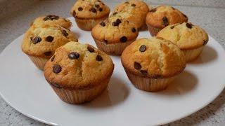 Grundrezept für Kuchen und Muffins | Mario's Back Channel