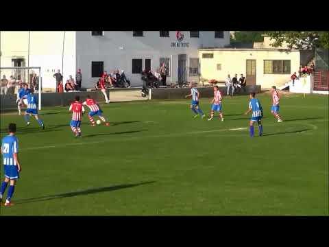 """Gradski derbi """"PREKO"""" ONK Metković - NK Neretva Metković 0:3 (24.09.2017.)"""