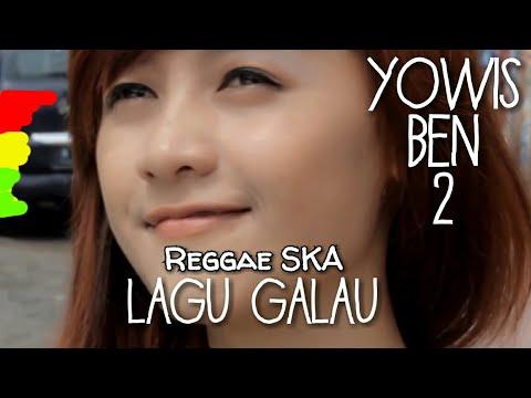 YOWIS BEN - LAGU GALAU. Reggae SKA Cover RUKUN RASTA #LaguGalauCover #YOWISBEN2